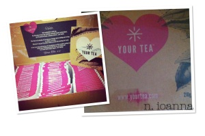 your tea tiny teatox